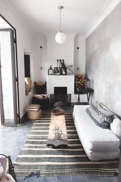 Riad sur-mesure | MilK decoration