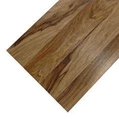 Tarkett 1.754sqm Old World Walnut Laminate Flooring