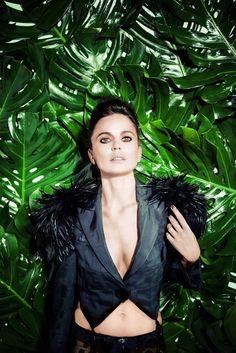 Elena Anaya entrega el alma - La actriz Elena Anaya posa par... | Lifestyle | EL MUNDO