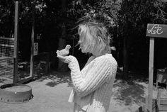 Léa Seydoux by Juergen Teller for Jalouse Sept. 2013