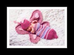 Manta / Saco Para Dormir (bebes) - YouTube