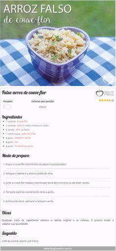 Nutrition for a better life Menu Dieta, Healthy Eating Guidelines, Vegetarian Recipes, Healthy Recipes, Portuguese Recipes, Low Calorie Recipes, Low Carb Diet, Love Food, Food And Drink