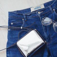Millaisia trendejä kannattaa metsästää kirpparilta juuri nyt? Lue tärpit blogista 👉#linkkibiossa⠀  ⠀  ⠀  ⠀  ⠀  #moreontheblog #linkinbio #newblogpost #uusiblogipostaus #blog #blogi #blogger #bloggers #igers #trends #80s #80sfashion #fashion #2ndhand #fleamarket #secondhand Insta Bio, Second Hand, Jeans, Fashion, Moda, Fashion Styles, Fashion Illustrations, Denim, Denim Pants