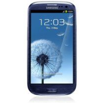 The Galaxy S III is powered by Qualcomm MSM8960 Snapdragon 1.5GHz Dual-core Processor. It has a 4.8-inch super AMOLED screen with a resolution of 1280-by-720 pixels, which is housed in a shell that is 8.6 millimeters thick and weighs 133 grams.