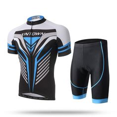 new men 2017 cycling jersey gel pad bike shorts Ropa Ciclismo quick dry pro bike wear mens bicycling Maillot Culotte Cycling Wear, Bike Wear, Cycling Outfit, Men's Cycling, Jersey Outfit, Jersey Shirt, Jersey Tops, Triathlon, Rugby Jersey Design