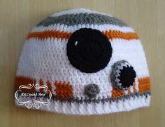 Touca BB-8 Star Wars