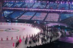 Opening Ceremonies Winter Olympics 2018