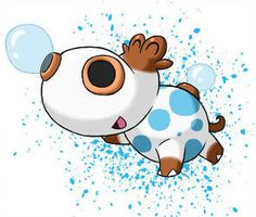 Olinian Hippopotas by raccoontamer on DeviantArt Oc Pokemon, Pokemon Fusion Art, Pokemon Pokedex, Cute Pokemon, Alola Forms, Pokemon Regions, Pokemon Breeds, Cartoon Monsters, Gym Leaders