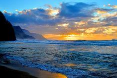 Seven Perfect Places to Watch the Sunset on Kauai | Kauai Calls