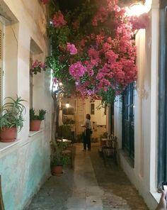 Ano Syra-Syros island-Greece