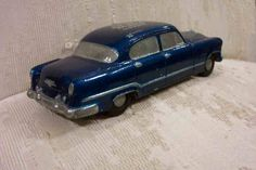 1953 Dodge Coronet 4 Door Sedan Banthrico