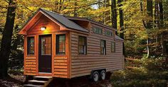 Image result for mobile tiny home