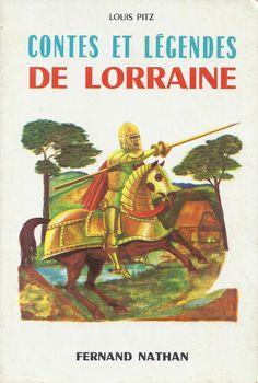 Contes et Légendes de Lorraine (1966)