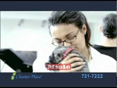 Miele Vacuum Cleaners, A Cleaner Place Miele Vacuum, Vacuum Cleaners, My Love, Products, Vacuums, Gadget