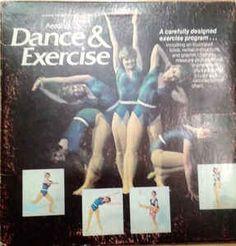 Barbara Ann Auer - Aerobic Dance & Exercise (Vinyl, LP) at Discogs