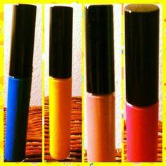 Bold bright Lip Pops!!!