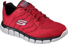 bea4f1d783d5dc Skechers Men s SKECH-FLEX 2.0 - MILWEE Sneakers