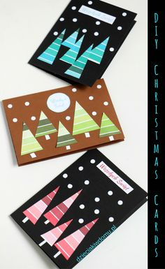 diy-christmas-cards #kidschristmasgiftsforparents