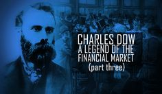 Moving averages compose everything.Charles Dow believed that all news is…