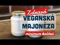 Majonéza Tatarka Bez Vajec - YouTube Youtube, Food, Meal, Eten, Meals, Youtubers