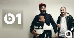 Apple apre la pagina ufficiale di Beats 1 su Facebook