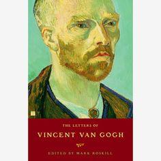 -Letters Of Vincent van Gogh-