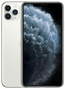 Apple iPhone 11 Pro Max Silver Verizon T-Mobile AT&T Unlocked Smartphone 190199380646 Apple Iphone, Iphone 11, Iphone Camera, Prix Iphone, Iphone Display, Msp Vip, Apple Watch, Power Adapter, Mobile Offers
