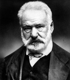Victor Hugo Poet, Novelist, Dramatist and artist. Author of Les Miserables and The Hunchback of Notre Dame. Victor Hugo, Book Writer, Book Authors, Writers And Poets, People Of Interest, Les Miserables, Famous People, Illustration, Pictures