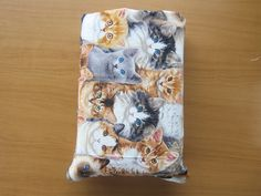 Check out Cute Cat Book Sleeve in my Etsy shop today!⚡️ https://www.etsy.com/listing/511674217/cute-cat-book-sleeve?utm_campaign=crowdfire&utm_content=crowdfire&utm_medium=social&utm_source=pinterest