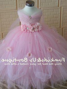 38.00$  Buy now - https://alitems.com/g/1e8d114494b01f4c715516525dc3e8/?i=5&ulp=https%3A%2F%2Fwww.aliexpress.com%2Fitem%2F2016-Children-s-Light-pink-Princess-Dress-Length-Dress-Girls-Trailing-Wedding-Dress-Stage-Costumes-Tutu%2F32606061756.html - 2016  Children's Light pink Princess Dress Length Dress Girls Trailing Wedding Dress Stage Costumes Tutu Veil Flower Girl Tutu