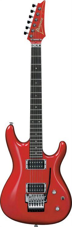 Guitare Ibanez Joe Satriani Signature JS1200-CA