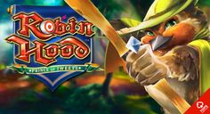 Check out this brand new slot: Robin Hood Prince of Tweets. Play at Guts, BetVictor, and Thrills Casino.  #NewSlot #CasinoSlot #OnlineCasino #Slot #NewGames