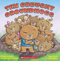 Ten Grouchy Groundhogs null http://www.amazon.de/dp/0545134145/ref=cm_sw_r_pi_dp_TNKXub1PCHVAB