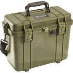Pelican 1430NF Top Loader Case (Olive Drab). would make a hell of a go box for radio coms.