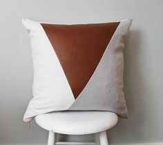 All Pillow Room - Knitted Christmas Pillow - - Pillow Thoughts Wallpaper - Coral Throw Pillows, Leather Throw Pillows, Leather Pillow, Boho Pillows, Throw Cushions, Linen Pillows, Accent Pillows, Linen Fabric, Canvas Fabric