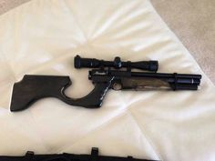 214 Best crosman 1377 and other upgrades images in 2018
