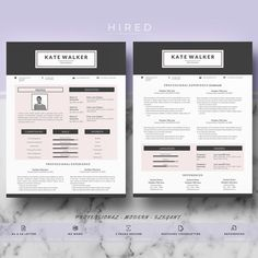 nurse resume template doctor resume template for ms word rn nurse resume doctor cv nurse cv instant download cv template for word nursing cv - Cv Resume Template