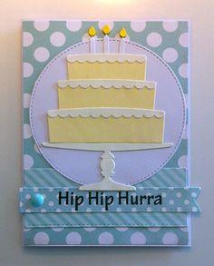 Card cake candles MFT cake Die-namics  MFT Bring on the Cake Die-namics MFT-502 #mftstamps Have a delicious Day Happy Birthday  - kort kage lagkage fødselsdag hjerteligt tilllykke hip hip hurra - JKE