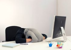 The Ostrich Pillow Lets You Nap Anywhere, Look Like A Tool