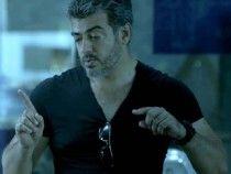 ajilth new movie for diwali