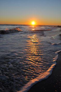 Edisto Beach, South Carolina