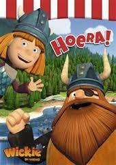 wickie de viking poster - Google zoeken