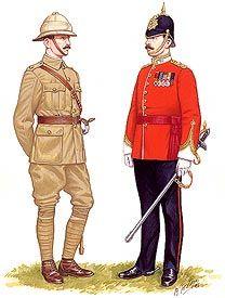 The East Surrey Regiment 1900 - 1914