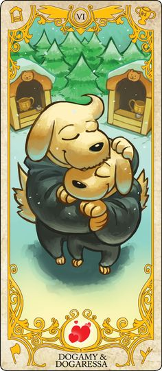 Dogbomber - Undertale Cards, Part 2! Now that people have...