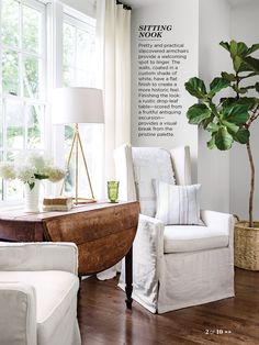 I saw this in the Jan/Feb 2016 issue of @countryliving. http://bit.ly/1izmcxL