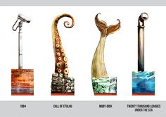 44 Unusual Bookmark Designs | Bookmarks, Pretty pictures and ...