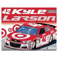 Kyle Larson Car Window Decal Nascar Target Used Cars