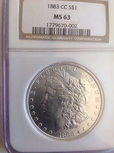 1883cc MORGAN MS63