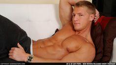 Gavin Waters, Gay adult star