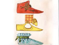 Vintage+1950s+Sewing+Pattern++Set+of+3+Women's+&+by+FriskyScissors,+$45.00